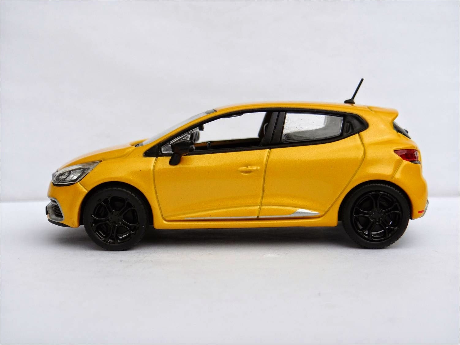 Speed dating renault clio rs