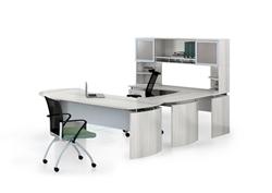 Mayline Medina Desk