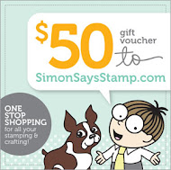Simon Says Stamp Winner Challenge TAG IT!
