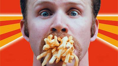 Τι παθαίνει το σώμα όταν τρέφετε με fast-food