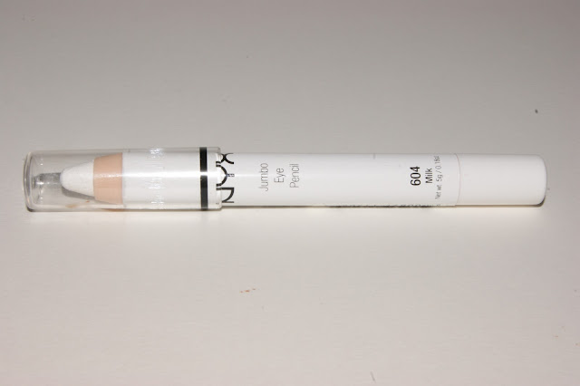 NYX Jumbo Pencil in Milk