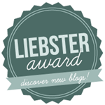 The Liebster Award 2013