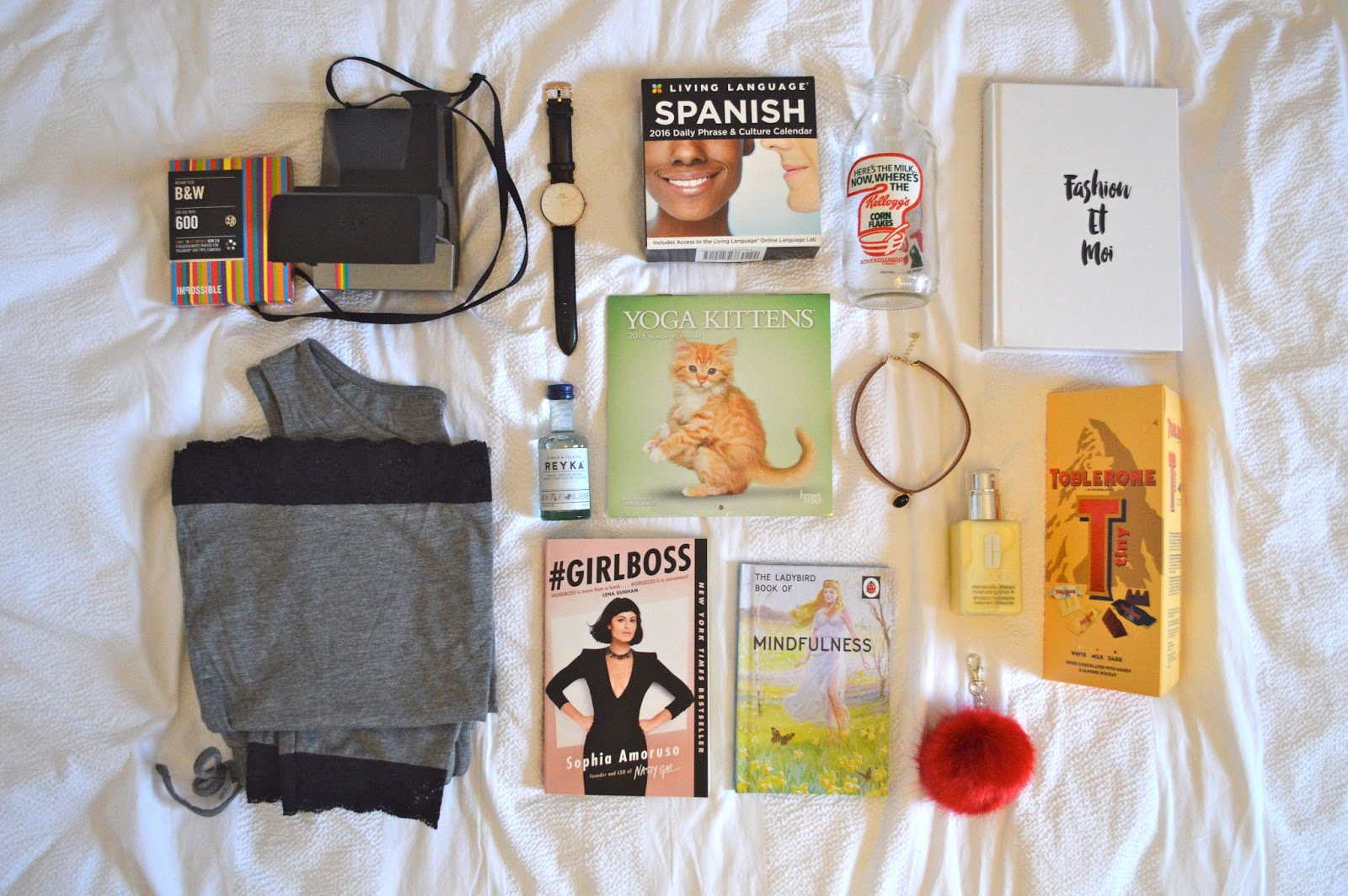 The best of Christmas presents 2015 - what I got for Christmas