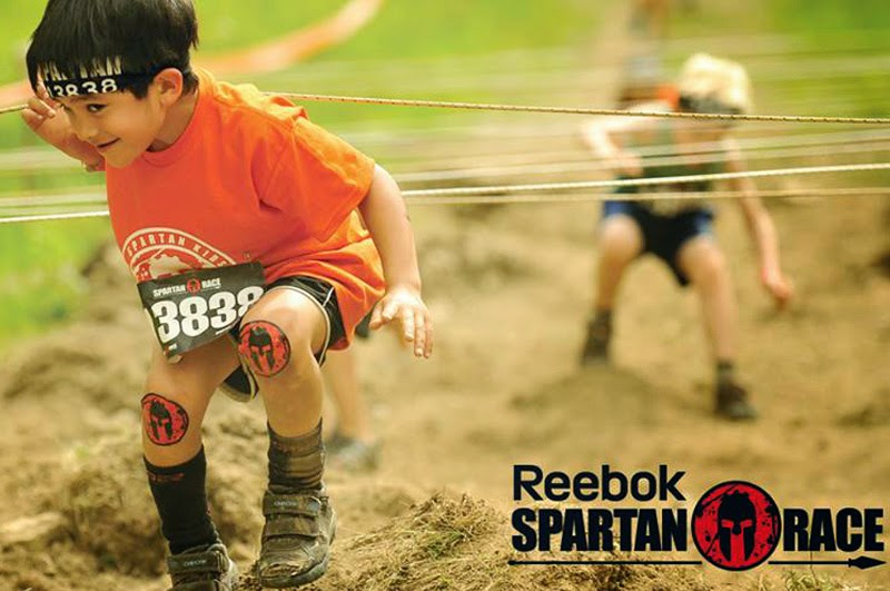 Enter to win a Reebok @SpartanRace entry; giveaway ends 7/1