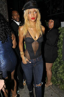 Rihanna Dress Pics, Rihanna Chris Brown Dress