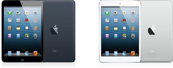 Apple iPad mini,Latest iPad
