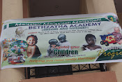 Register your kids now @Beth Zatha Creche and Kindergaten Abuja