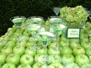 Wedding Inspirations: Royal, Green, and Silver Wedding