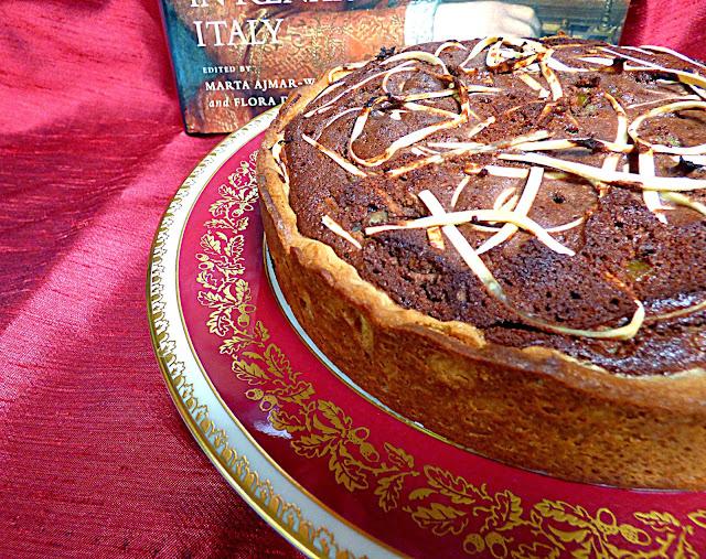 Italian cake recipe