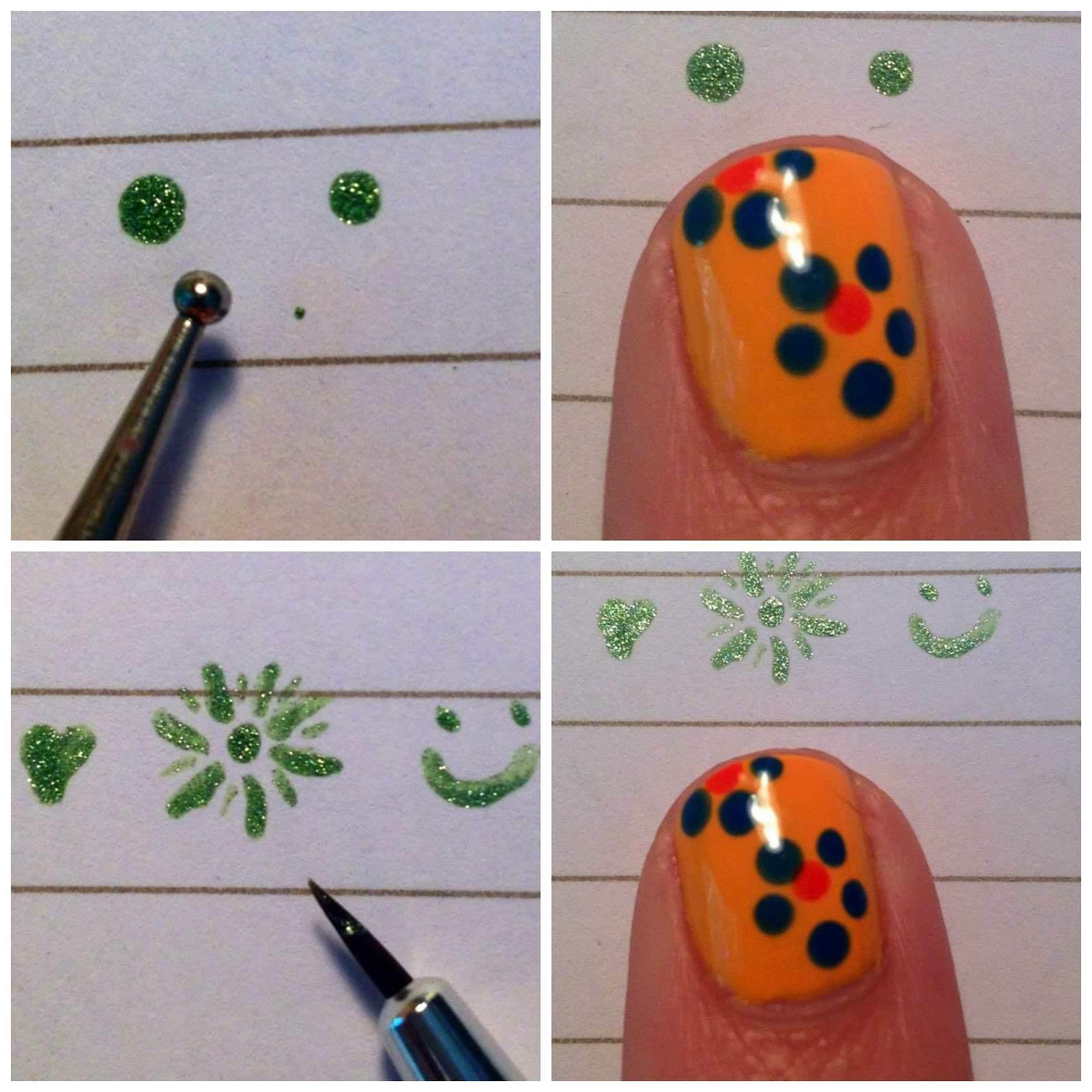 Amazing Nail Art Tools Review Photo - Nail Art Ideas - morihati.com