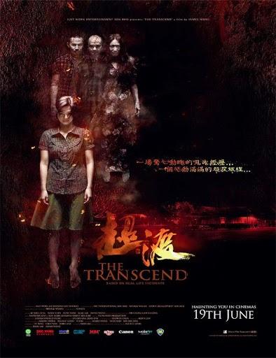Ver The Transcend (2014) Online