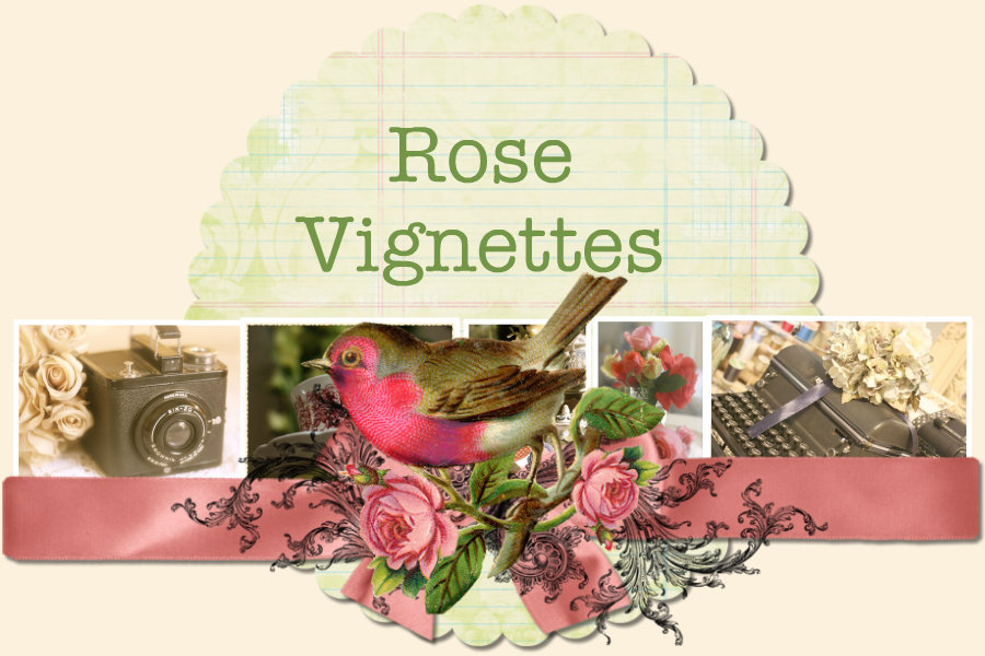 Rose Vignettes