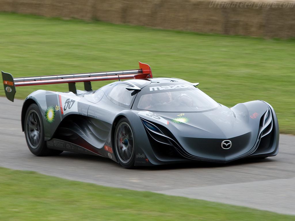 Best Cars To Race In Gt