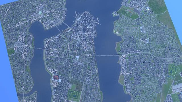 Cities XL  シティーズXL