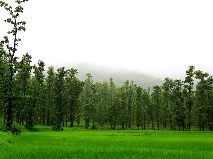 Saputara (Best Honeymoon Destinations In India) 2