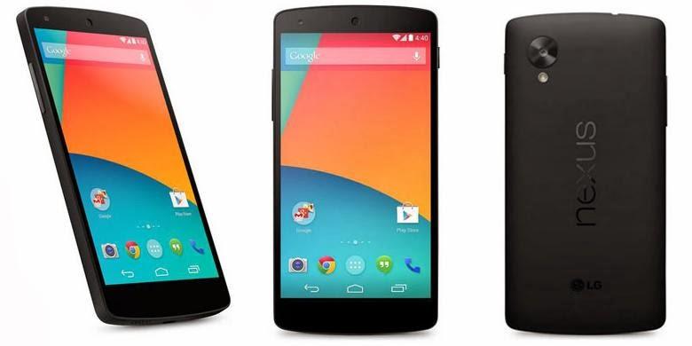 Android 4.4 KitKat Akhirnya Resmi Meluncur