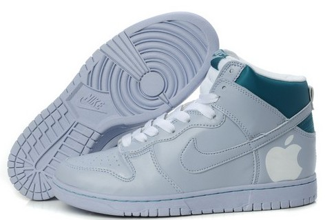 Apple Logo Nike Dunks Apple Logo Nike Dunks Nike Dunk Sb