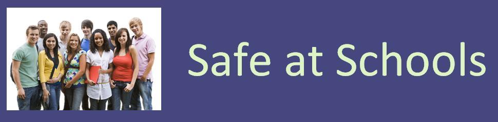 Safe At Schools