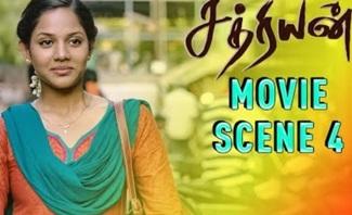 Sathriyan – Movie Scene 4   Vikram Prabhu   Manjima Mohan   Yuvan Shankar Raja