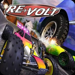 RE-VOLT Classic(Premium) - 3D v1.1.6 Trucos (Desbloqueado)