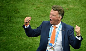 Louise van Gaal Arrives Premier League On A High: