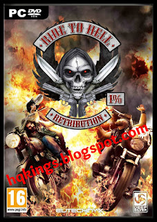 Ride to Hell Retribution PC Repack