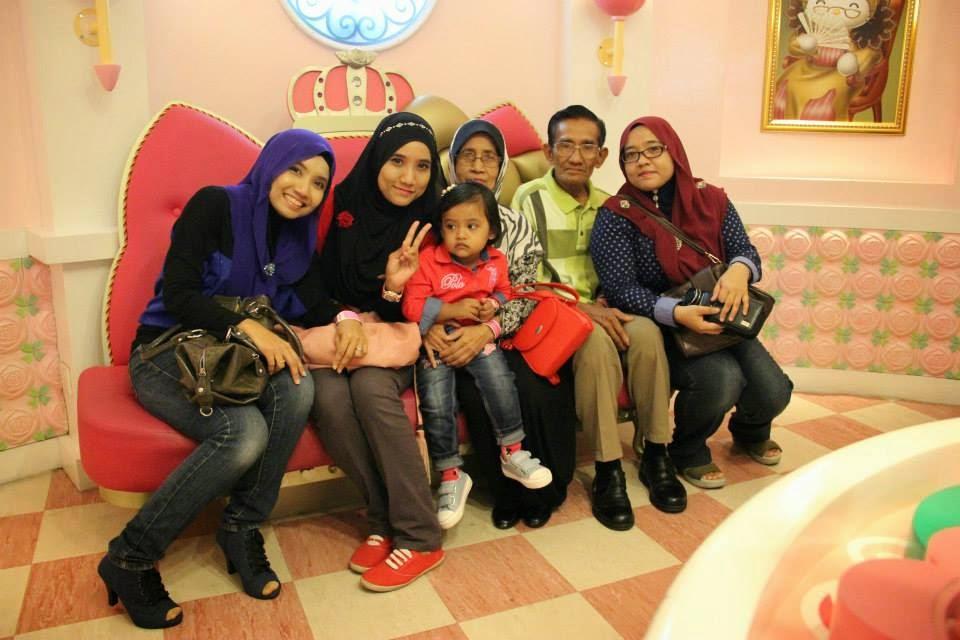 Lovelyfamily!