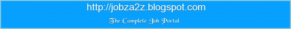 Recruitments, Vacancies, Notifications, Application forms, Advertisements, Results, Admit cards
