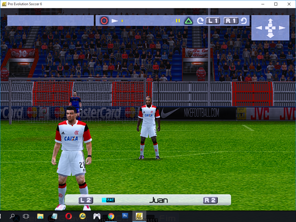 Pgm player gdb manager pes 6 patch