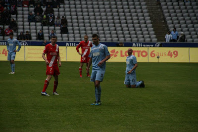Vallori TSV 1860  Munchen