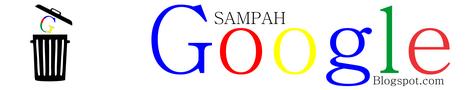 Sampah Google Banner