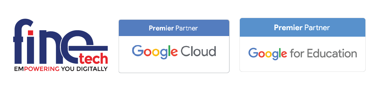 Finetech Consultancy - Google Cloud Premier Partner