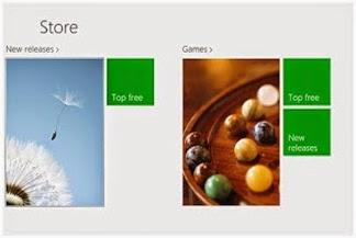 Fitur Menarik di Windows 8