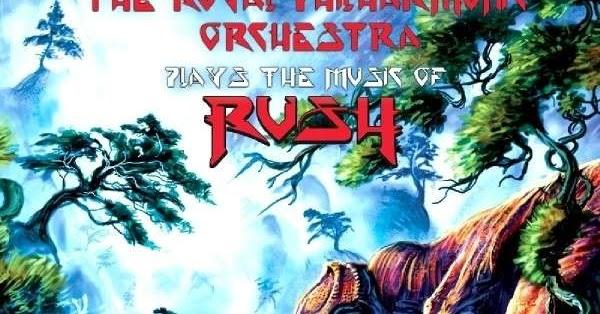 Jolly Joker S Ohrenbalsam The Royal Philharmonic