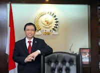 Indonesia Bangkit Marzuki Alie
