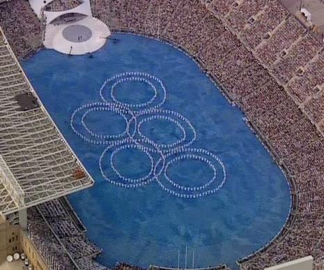XXV Olimpiada