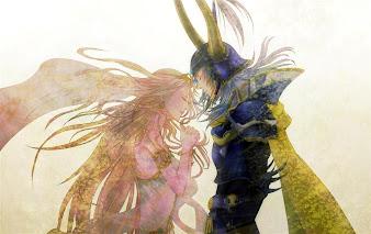 #39 Final Fantasy Wallpaper