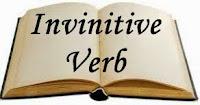 Infinitive Verb