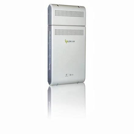 LG- Ericsson IPLDK-20