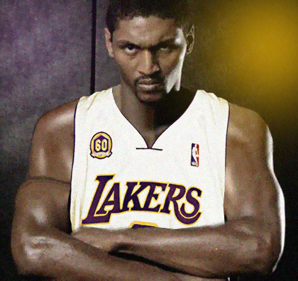 Ron Artest Name Change