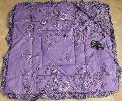 selimut bayi batik