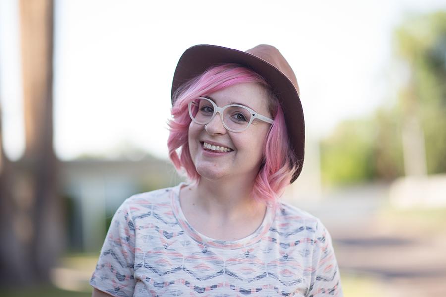 T-shirts and Summer Days - littleladylittlecity.com