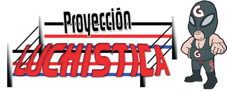 Proyeccion Luchistica
