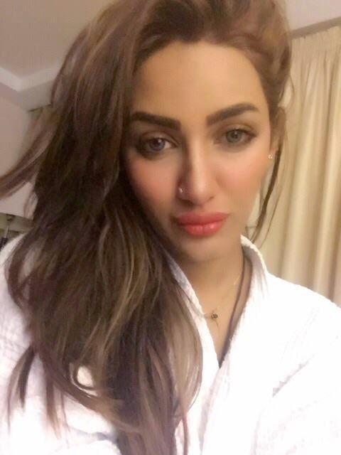 Pakistani Actress Hot Unseen Video Leak
