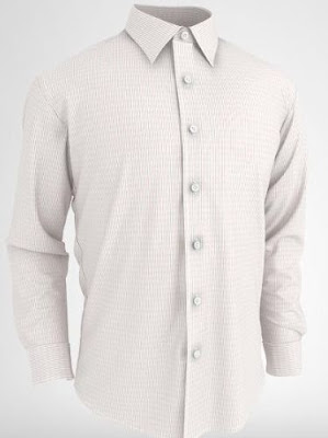 theo italian cotton men's cutom made dress shirt