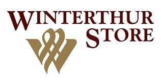 WinterthurStore logo