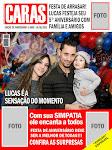 Fotos Lembranças com a Cara da Revista Caras