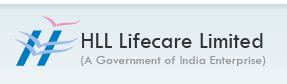 HLL Life Care Limited symbol