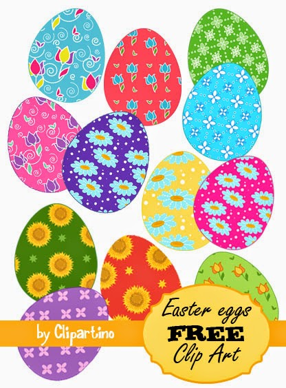 easter decoration clipart - photo #39