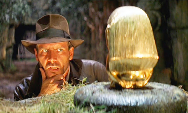 Indiana Jones and the Raiders of the Lost Ark 1981 mtvretro.blogspot.com
